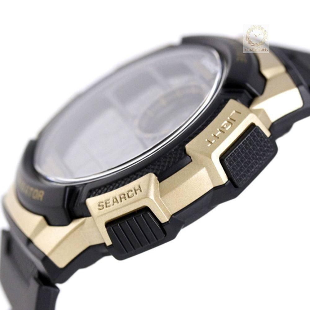 4e367e6d2 Relógio Casio Masculino Illuminator AE-1000W-1A3VDF