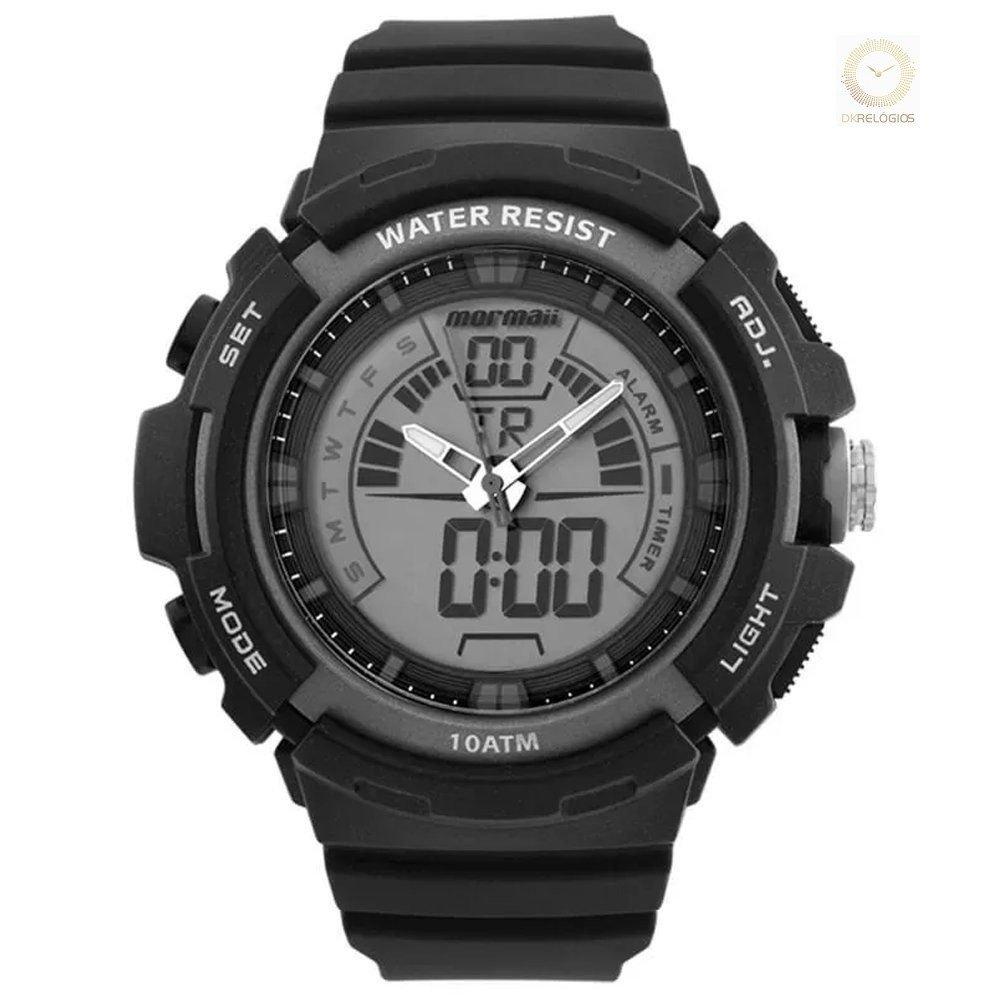 f0a8245f11078 Relógio Mormaii Masculino MOAD08902 8C - DK Relógios