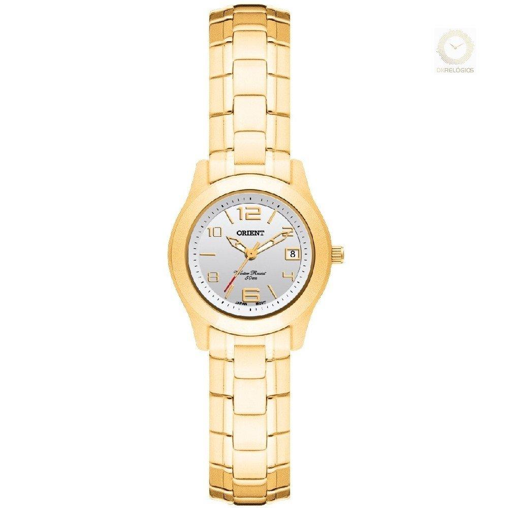 e7e9be406a9 Relógio Orient Feminino FGSS1025 B1KX. R 409