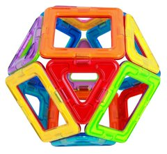 Magformers Rainbow 14pc Set - comprar online