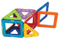 Magformers Rainbow 30pc Set - comprar online