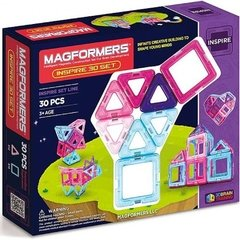 Magformers Inspire 30pc Set
