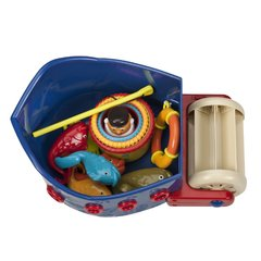 Fish N Splish, Bath Boat - comprar online