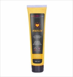Máscara Pigmentante Quero Color - AmarYellow 150ml