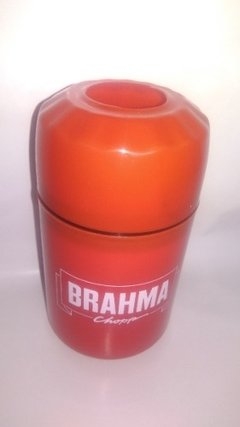 Kit 6 Porta Litrinhos Brahma - Emporio Canto Do Churrasco