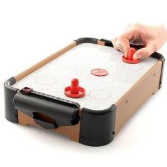 2 Jogos Mini Air Hockey  na internet