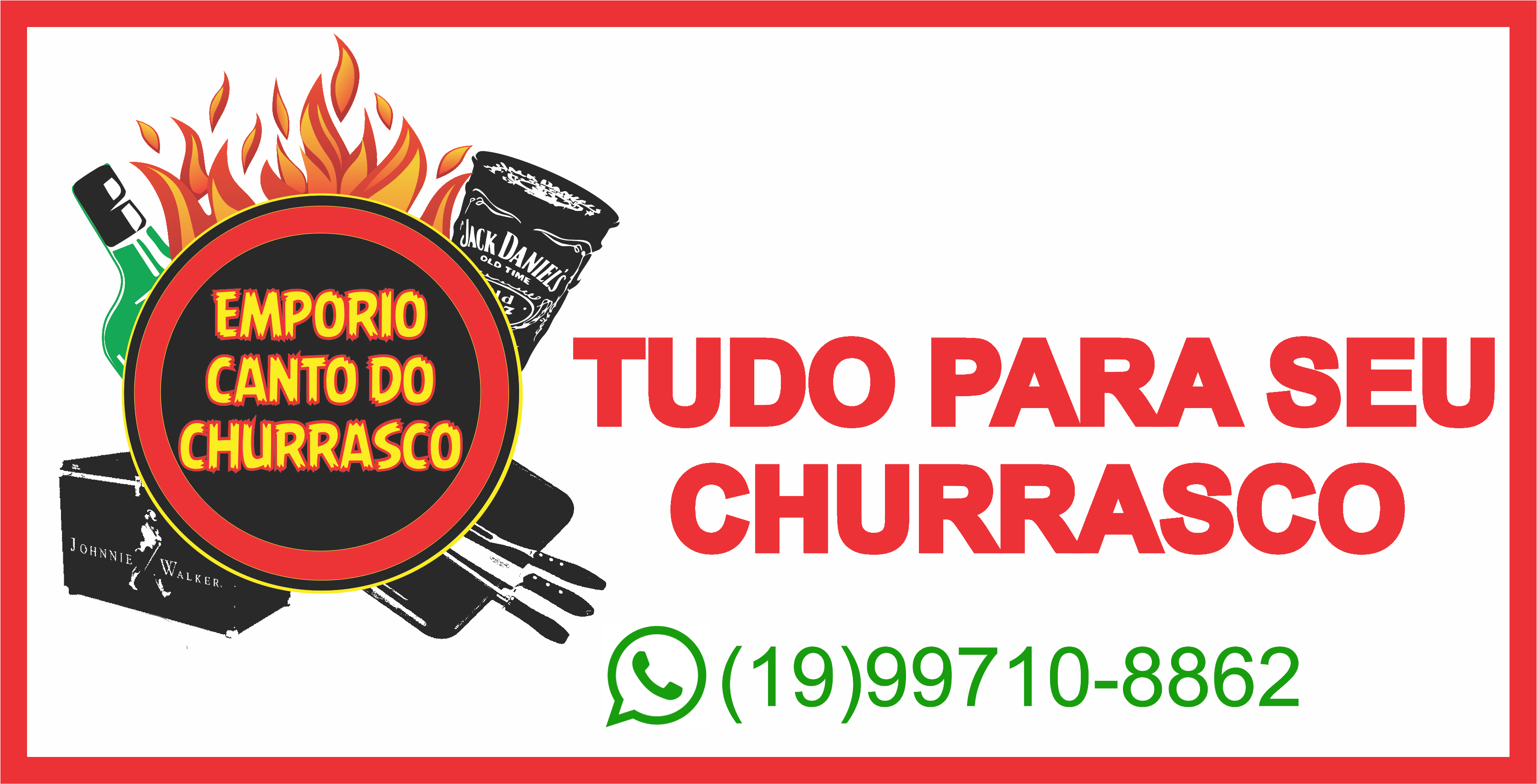 Emporio Canto Do Churrasco