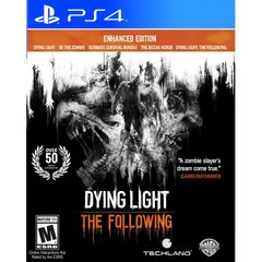 DYING LIGHTS THE FOLLOWING