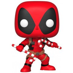FUNKO POP 400 DEADPOOL MARVEL