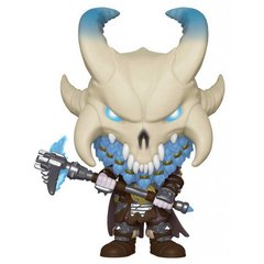 FUNKO POP 465 RAGNAROK FORTNITE