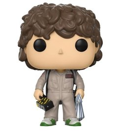 FUNKO POP 549 GHOSTBUSTER DUSTIN STRANGER THINGS