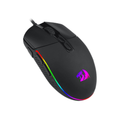 MOUSE REDRAGON INVADER M719 RGB - TECNOPLAY
