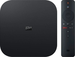 XIAOMI MI TV BOX S 4K en internet