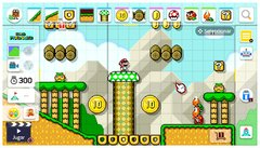 SUPER MARIO MAKER 2 en internet