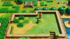 THE LEGEND OF ZELDA LINK'S AWAKENING - comprar online