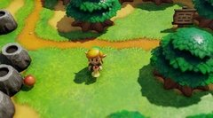 THE LEGEND OF ZELDA LINK'S AWAKENING en internet