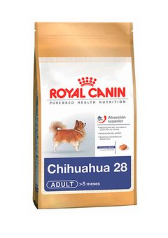 Chihuahua 28 Adult x 0.8kg