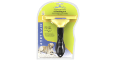 CEPILLO FURMINATOR LARGE DOG PELO CORTO - SHORT HAIR - comprar online