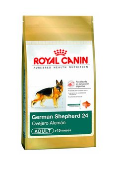 German Shepherd 24 Adult - comprar online