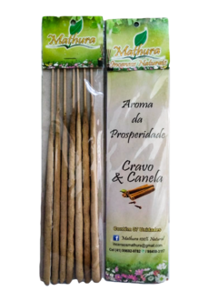 Incenso Natural Especial