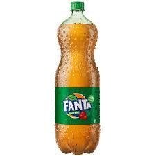 FANTA GUARANA PET 2 LTS