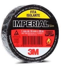 FITA ISOLENTE IMPERIAL 3M 20 MT