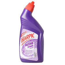 HARPIC GERMICIDA LAVANDA 500 ML