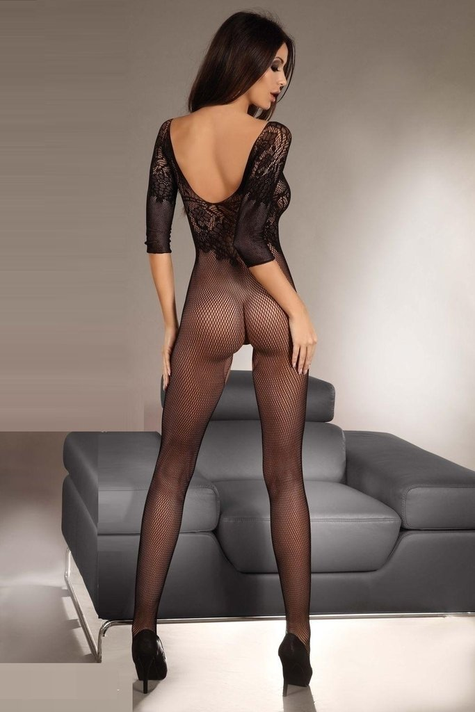 d119ed9b6be SF975- Jumpsuit Beautiful Lady - Buy in Sanfer lingerie