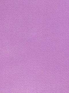Feltro Candy Color Violeta - Cor 008