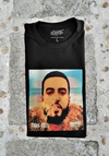 Camiseta No Hype French Montana Jungle Rules