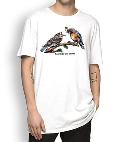 Camiseta DGK Two Birds