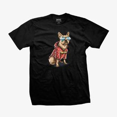 Camiseta DGK All In Frenchie