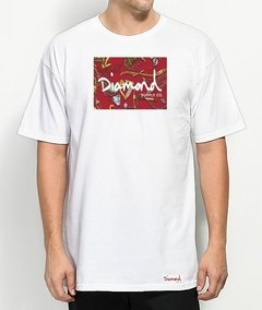Camiseta Diamond Redfest
