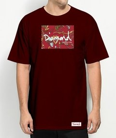 Imagem do Camiseta Diamond Redfest