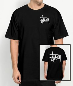 Camiseta Stussy Two
