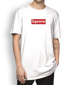 Camiseta Supreme Box Logo
