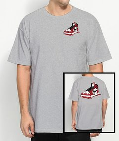 Camiseta Nike SB Shoes na internet