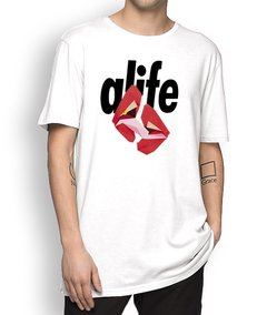 Camiseta Alife Kiss na internet