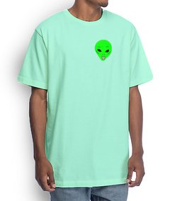 Camiseta Rip n Dip Alien - No Hype