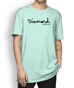 Camiseta Diamond Classic na internet