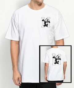 Camiseta HUF Felix Cat