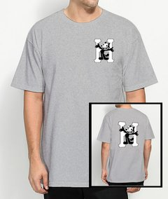 Camiseta HUF Felix Cat na internet
