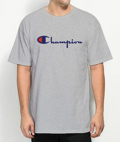 Camiseta Champion Classic na internet