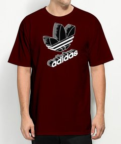 Imagem do Camiseta Adidas Classic World