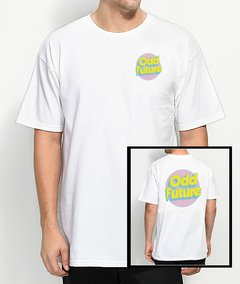 Imagem do Camiseta ODD Future Logo Retro