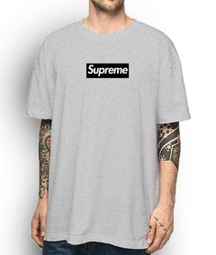 Camiseta Supreme Black Box na internet