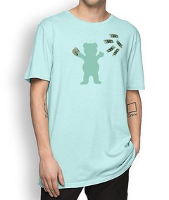 Camiseta Grizzly Money - loja online