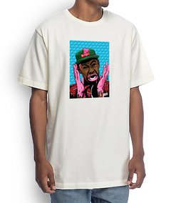 Camiseta ODD Future OFWGKTA - No Hype