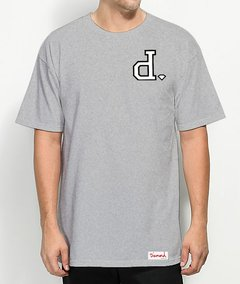 Camiseta Diamond D Classic na internet