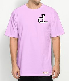 Camiseta Diamond D Classic - No Hype